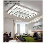 B-Ware übergroß B142 XW803-95x65 LED Deckenleuchte mit Fernbedienung Lichtfarbe/Helligkeit einstellbar