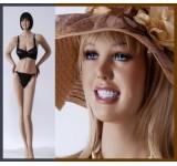 Schaufensterpuppe Sexy-1 weiblich