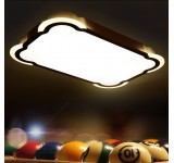 B Ware B157 LED Deckenleuchte Y8113 mit Fernbedienung