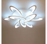 C-Ware C2127-9  LED Deckenleuchte 2127-9 mit Fernbedienung Lichtfarbe einstellbar A+
