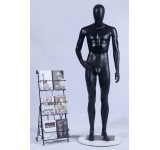 B Ware No. 72 NEW MC-1B abstract Male mannequin  full body