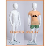 abstract child mannequin XB-4B 125cm