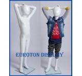 mannequin XB-6B children .