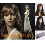 SF-4  with 2 free long curly wigs