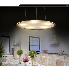 LED 5x5W Pendelleuchte SD8097-05A