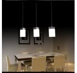 LED 3x7W Pendelleuchte SD8228-03A