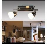 LED 2x5W SX8228-02A