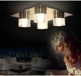 LED Deckenlampe SX8090-04A