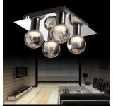 LED Deckenlampe SX8139-04A