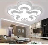 LED Deckenleuchte 2031 Kleeblatt Design