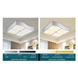 LED Deckenleuchte 2023  mit Fernbedienung
