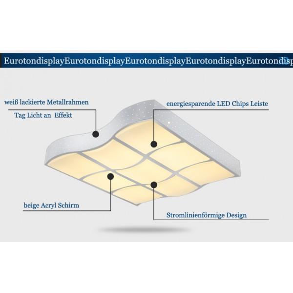 LED Deckenleuchte -> Led Deckenleuchte Xenia