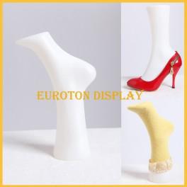 Dekofuß  für Socken Schuhe T-3W
