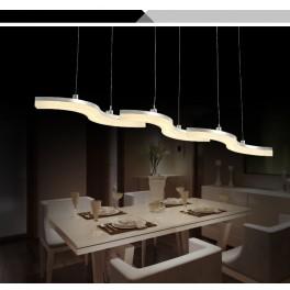 led pendelleuchte. Black Bedroom Furniture Sets. Home Design Ideas