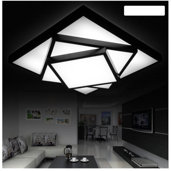 led deckenleuchte. Black Bedroom Furniture Sets. Home Design Ideas