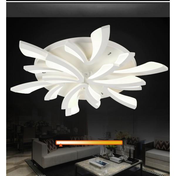 led deckenleuchte mit fernbedienung inspirierendes design f r wohnm bel. Black Bedroom Furniture Sets. Home Design Ideas