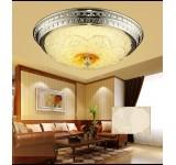 LED Deckenleuchter SSXD002 mit Fernbedienung  Lichtfarbe/Helligkeit einstellbar