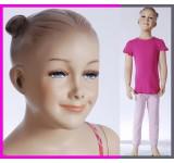 Kinder Mädchen BB-3 104cm