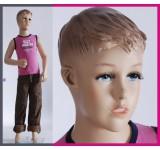 Kinder Junge BB-4 114 cm