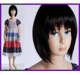 Kinder Mädchen BB-6  118 cm