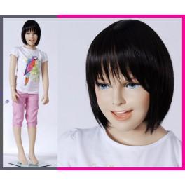 Kinder Mädchen BB-7 124cm