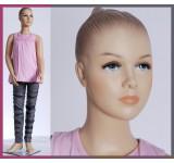 Kinder Mädchen Girl-12 146cm