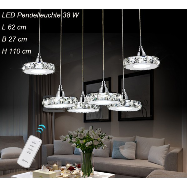 LED Pendelleuchte,Hängeleuchte