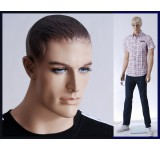 MH-1 Male mannequin